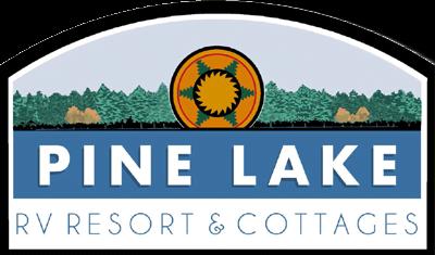 Pine Lake logo